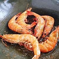 焅大虾#一人一道拿手菜#的做法图解5