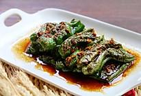 吃辣椒吗?虎皮青椒的做法