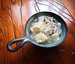 好吃暖胃--海参萝卜汤的做法