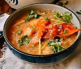 海鲜粥 | 在家做出顶级鲜美的做法