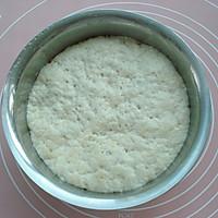 快手面包的做法图解3