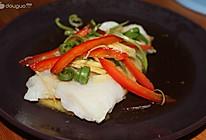 清蒸龙俐鱼柳的做法