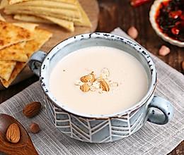 【花生酪&花生饼】古代的美容羹的做法