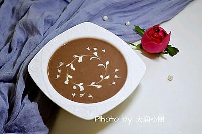 陈皮化湿红豆汤