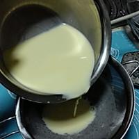 零失败~焦糖味鸡蛋布丁的做法图解3