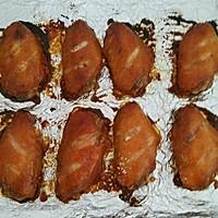 自制奥尔良烤翅——简单又美味的做法图解4