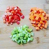 尖椒炒玉米的做法图解3