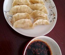蒸饺简易的做法