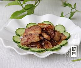 韩式烤肉--蒜味浓郁的做法