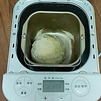 #东菱魔力果趣面包机之草莓炼乳吐司的做法图解3