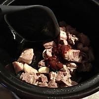 砂锅版红烧牛肉的做法图解5