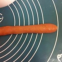 橘红糕(微波炉版)的做法图解10