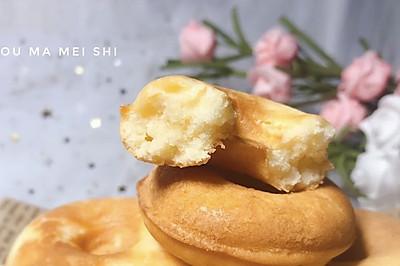 萌萌哒甜甜圈