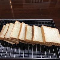 吐司面包的做法图解9
