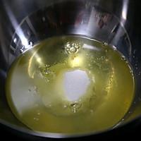 抹茶蜜豆卷的做法图解4