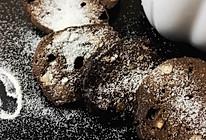巧克力杏仁饼的做法