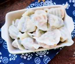 #福气年夜菜#猪肉黄瓜馅饺子的做法