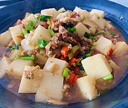 湖南米豆腐的做法