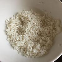 豆皮糯米肉卷#春天不减肥,夏天肉堆堆#的做法图解2
