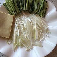 京酱肉丝卷着吃的做法图解10