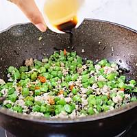 橄榄菜肉末四季豆的做法图解14