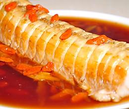 清蒸海鳗的做法
