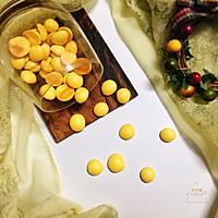 蛋黄溶豆的做法图解13