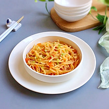 开胃菜:番茄土豆丝