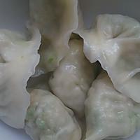 超详解经典猪肉白菜饺子的做法图解20