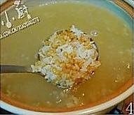 燕麦南瓜粥的做法图解4