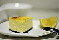 【奥利奥重乳酪蛋糕】(参考量6寸圆模或乳酪椭模一个)的做法
