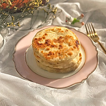 #快手又营养,我家的冬日必备菜品#酥脆薄皮萝卜丝牛肉馅饼