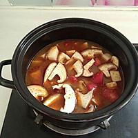 原汤咖喱牛腩锅(超详细步骤图)——冬季暖身的做法图解10