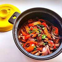茄子煲#厨此之外,锦享美味#的做法图解17