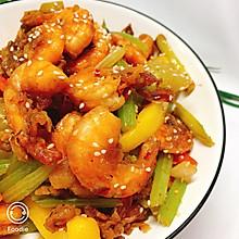 香辣干锅虾——瞬间引爆味蕾