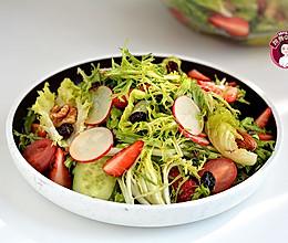 #炎夏消暑就吃「它」# 藜麦蔬菜沙拉的做法