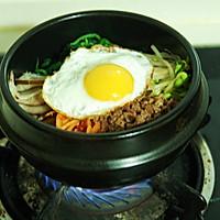 石锅拌饭的做法图解6