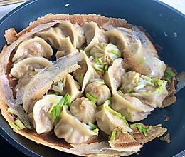 酥皮煎饺的做法