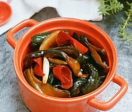 黄瓜还可以这么吃——巨好吃的暴腌黄瓜的做法