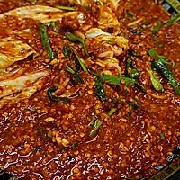 自制韩国泡菜的做法图解19