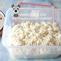 酿米酒的做法图解3