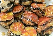茄子夹肉馅的做法