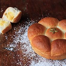 【超醇椰浆软面包】——雄鷄標™椰浆试用菜谱