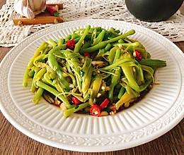 #一周减脂不重样#凉拌黄花菜的做法