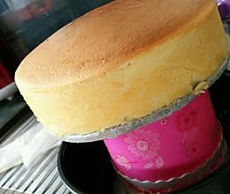 八寸奶酪蛋糕的做法