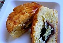 法式蓝莓乳酪月饼的做法