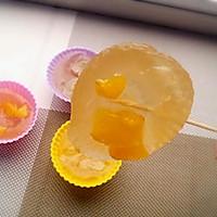 亮晶晶的水果【钵仔糕】的做法图解6