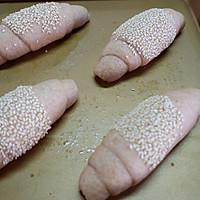 全麦低脂海盐面包的做法图解11