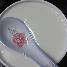 姜汁撞奶(又名姜埋奶)简单易做