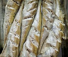 鲜族辣鱼的做法